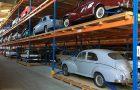 PSA Peugeot Citroën archive center