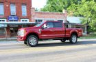 Ford Super Duty F-250 Power Stroke Limited